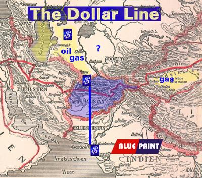 Central Asian Oil 15